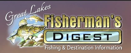 Great Lakes Fishermans Digest