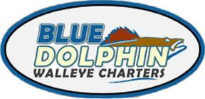 Blue Dolphin Walleye Charters - Lake Erie Ohio