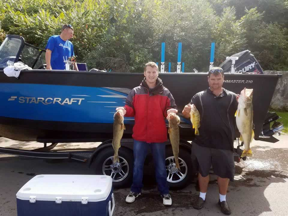 Blue Dolphin Walleye Charters Page 3 Of 5