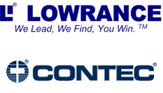 Lowrance Electronics GPS - Contec