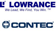 Lowrance Electronics GPS - Contec