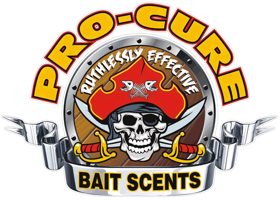 Pro-Cure Fishing Bait Scents
